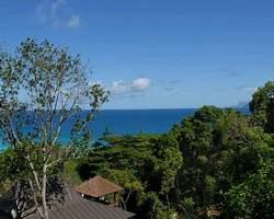 Four Seasons Resort Mahe Seychelles