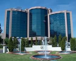 InterContinental Hotel and Resort Almaty Kazakhstan