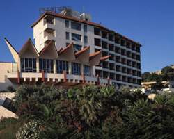 Safita Cham Palace Hotel Safita Syria