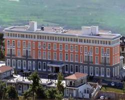 Grand Hotel Bloudan Syria