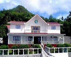 Le Relax Hotel Mahe Seychelles