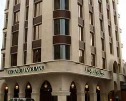 Coral Julia Dumna Hotel Aleppo Syria