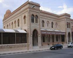 Al Cazino Hotel Latakia Syria