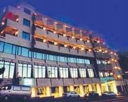 Paradise Inn International Hotel Bloudan Syria