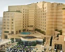 Grand Hyatt Hotel Amman Jordan