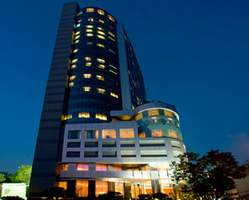 The Westin Hotel Dhaka Bangladesh