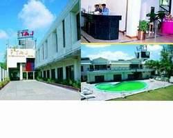 Hotel Taj Palace Sailkot Pakistan