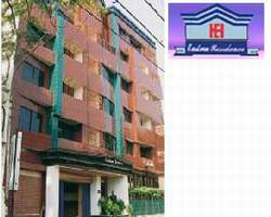Hotel Eastern Residence Dhaka Bangladesh