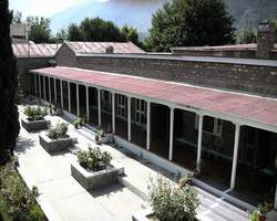 Gilgit PTDC Motel Gilgit Pakistan