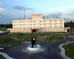 Hotel Naz Garden Bogra Bangladesh