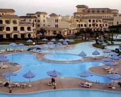 Movenpick Hotel Cairo Media City Egypt
