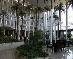 Fairmont Heliopolis Hotel Cairo Egypt