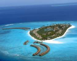 Irufushi Beach and Spa Resort Noonu Atoll Maldives