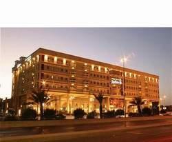 Radisson Blu Royal Suite Hotel Jeddah Saudi Arabia