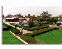Al Yamamah Resort Riyadh Saudi Arabia