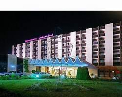Mercure Hotel Khamis Mushayt Saudi Arabia