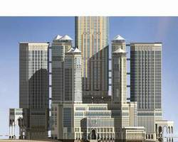 Movenpick Hotel and Residence Hajar Tower Makkah Saudi Arabia