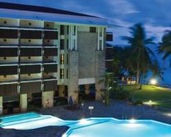 Mombasa Continental Resort Mombasa Kenya