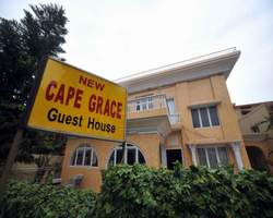 New Cape Grace Guest House Islamabad Pakistan
