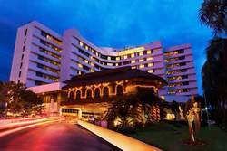 Impiana Hotel Ipoh Malaysia