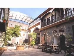 Dar Al Yasmin Boutique Hotel Damascus Syria