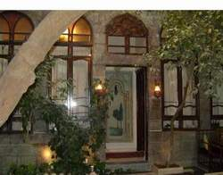 Antique Khan Boutique Hotel Damascus Syria