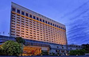 Concorde Shah Alam Hotel Kuala Lumpur Malaysia