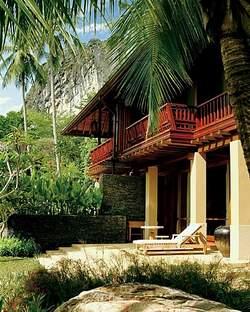 Four Seasons Resort Langkawi Malaysia