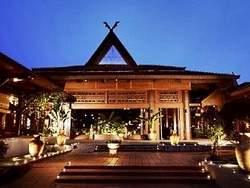 Meritus Pelangi Beach Resort and Spa Langkawi Malaysia