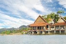Tanjung Sanctuary Langkawi Resort Langkawi Malaysia