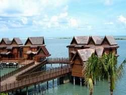 Langkawi Lagoon Resort Langkawi Malaysia