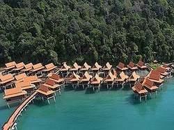 Berjaya Langkawi Resort Langkawi Malaysia