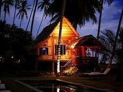Bon Ton Resort Langkawi Malaysia
