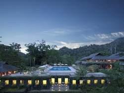 The Datai Resort Langkawi Malaysia