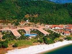 Federal Villa Beach Resort Langkawi Malaysia