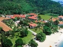 Holiday Villa Beach Resort and Spa Langkawi Malaysia