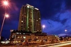 Holiday Inn Melaka Hotel Malacca Malaysia