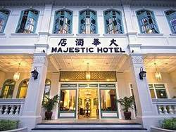 Majestic Malacca Hotel Malacca Malaysia