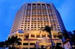 Hotel Equatorial Melaka Malacca Malaysia
