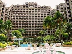 Everly Resort Malacca Malaysia
