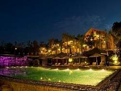 Philea Resort and Spa Malacca Malaysia