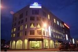 Beuford Hotel Malacca Malaysia