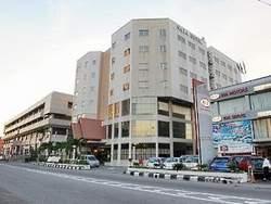 Naza Talyya Melaka Hotel Malacca Malaysia