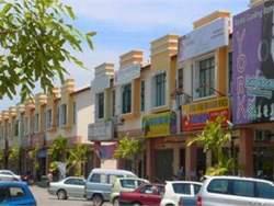 One Residence Stay Hotel Malacca Malaysia