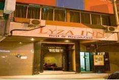 Lyza Inn Hotel Malacca Malaysia