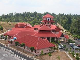 Hotel Seri Malaysia Melaka Malacca Malaysia