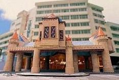 Theme Park Hotel Pahang Malaysia