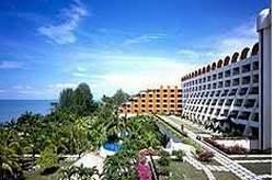 Parkroyal Penang Hotel Penang Malaysia