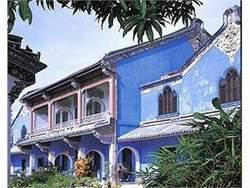Cheong Fatt Tze Mansion Hotel Penang Malaysia