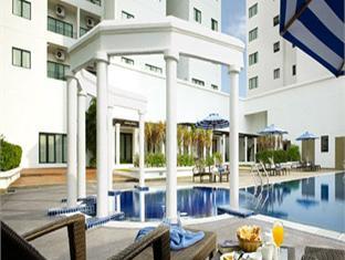 Vistana Hotel Penang Malaysia